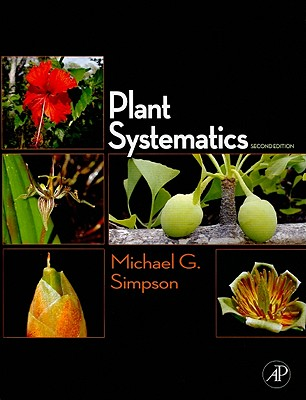 Plant Systematics By Simpson, Michael G.